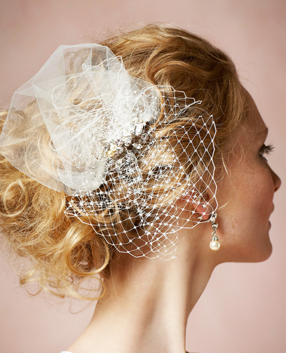 Wedding Veil Alternatives