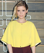 Kate Mara Makeup