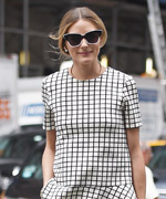 Olivia Palermo's Outfits
