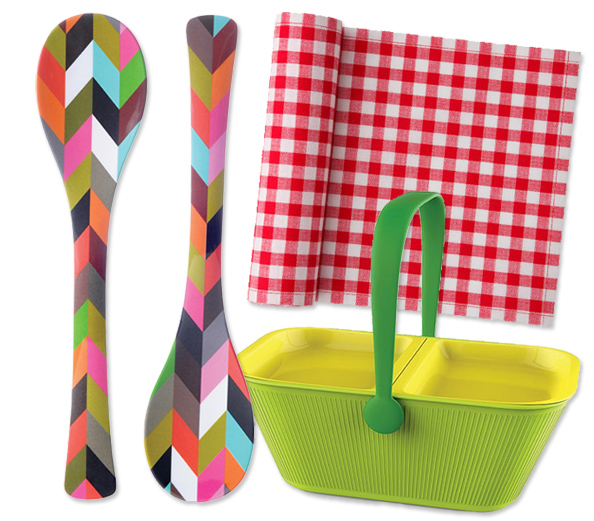 Must-Have Picnic Supplies