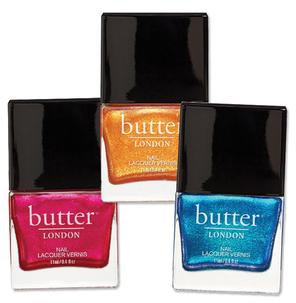 National Candy Month Nail Polish