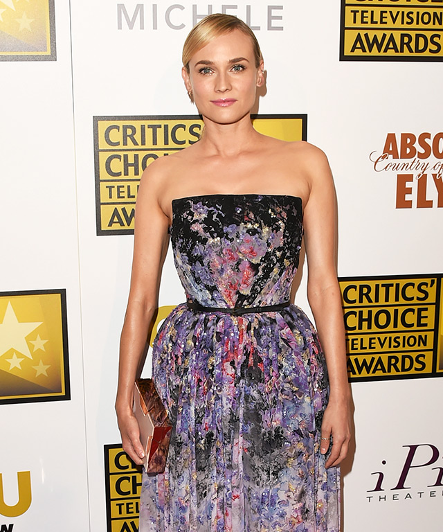 2014 Critics' Choice Television Awards