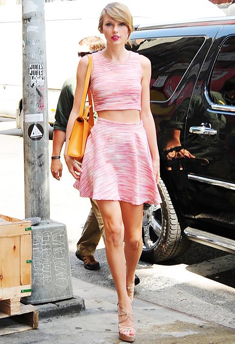 Olivia Munn, Olivia Palermo, Olivia Wilde, Taylor Swift, Natalie Portman