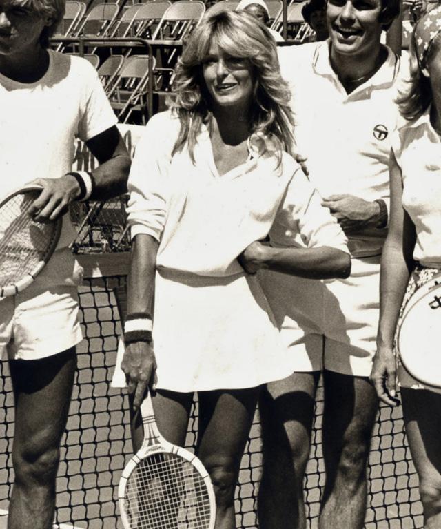 Wimbledon-Inspired Fashion
