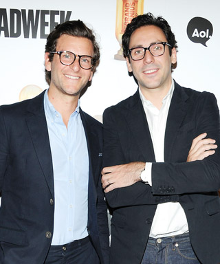 Warby Parker's David Gilboa and Neil Blumenthal