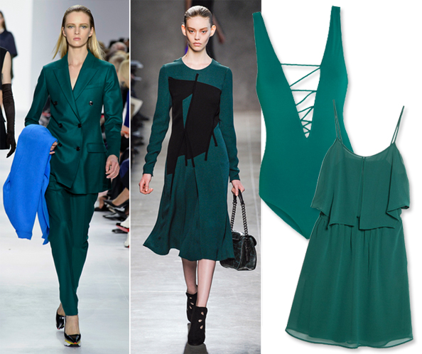 Fall/Winter 2014 Trends