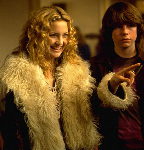 Kate Hudson in Almost Famous