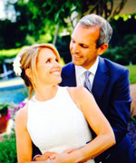 Katie Couric Married John Molner