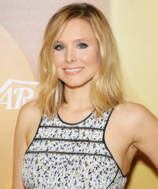 Kristen Bell's Secret Beauty Weapon for Surviving a Heat Wave