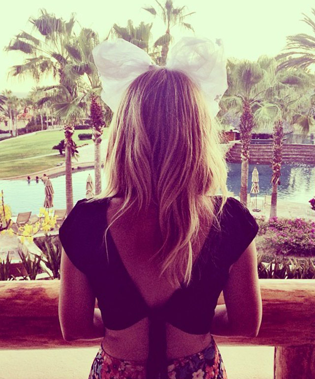 Lauren Conrad's Bachelorette Party