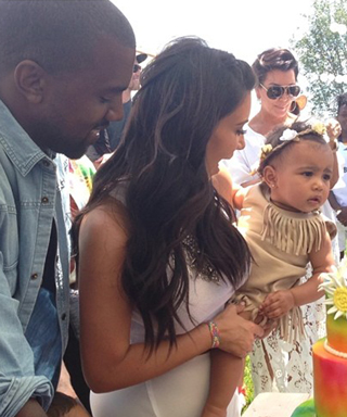 North West's Kidchella 1st Birthday Party