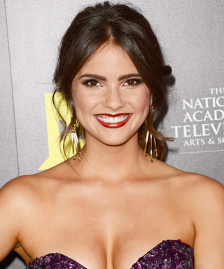 Shelley Hennig Teen Wolf