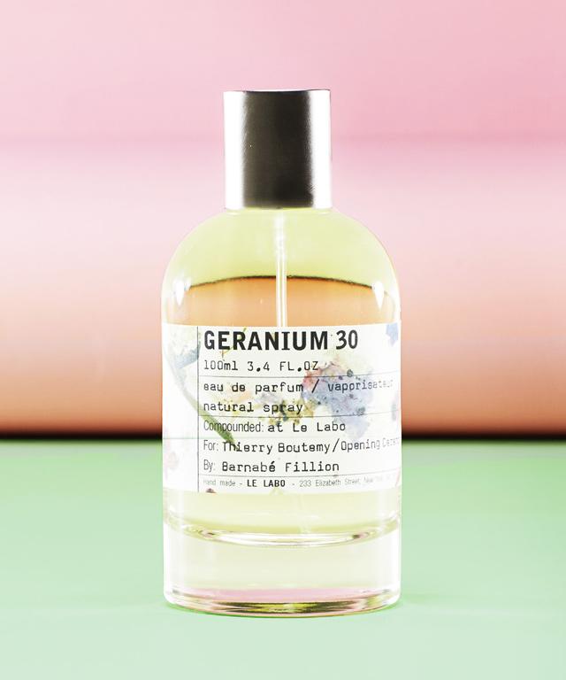 Le Labo Geranium 30