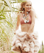 Kate Hudson Stays Motivated