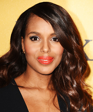 Kerry Washington Scandal Limited Collection