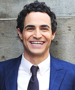 Zac Posen for Brooks Brothers
