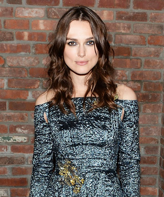 Keira Knightley Looks