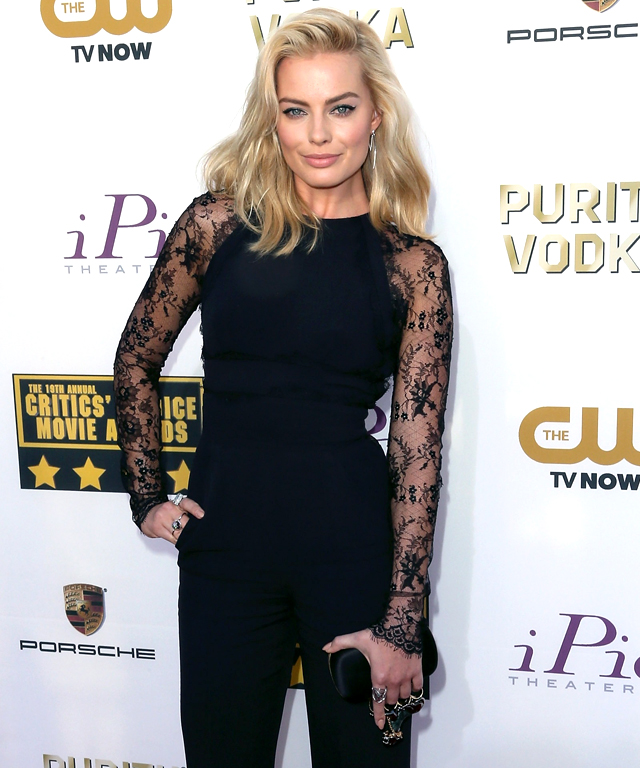 Margot Robbie Birthday