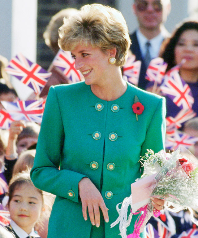 Princess Diana Birthday