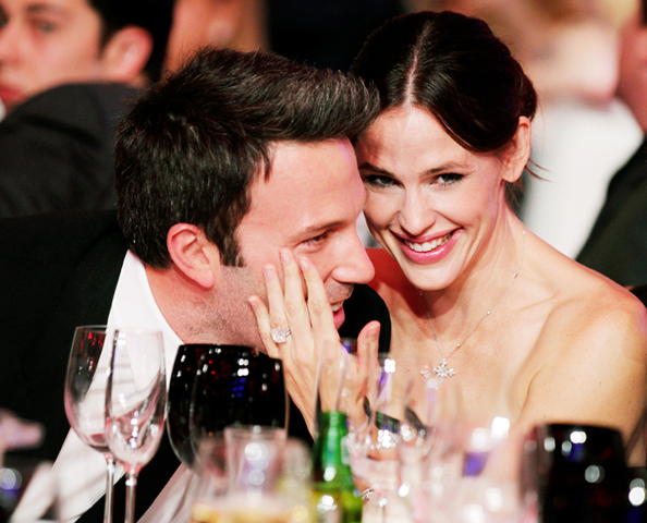 Ben Affleck and Jennifer Garner's 9th Wedding Anniversary