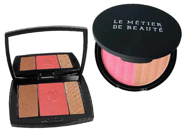 How to Use Blush and Bronzer -- at the Same Time!