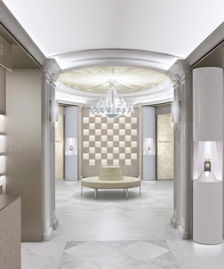 Harrods Fragrance Boutique