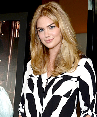 Kate Upton for Express