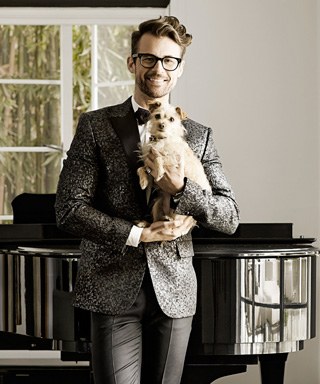 Brad Goreski Birthday
