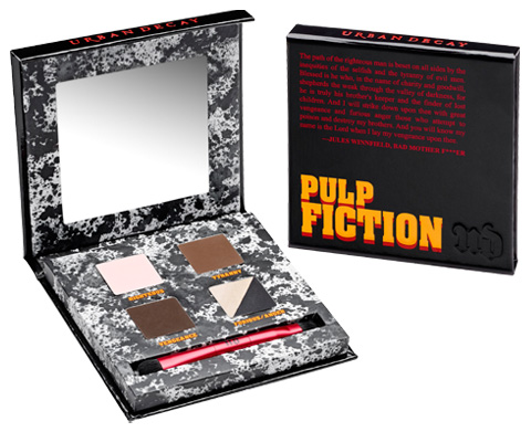 Pulp Fiction - Urban Decay