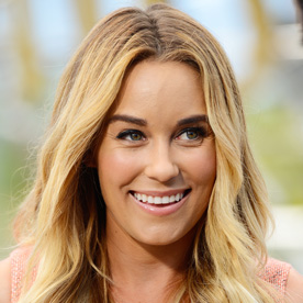 Join Lauren Conrad And InStyle For A Twitter Chat On July