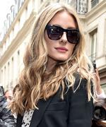 Olivia Palermo Blonde