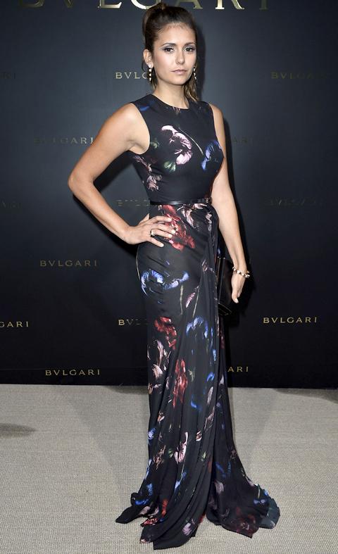 Kate Beckinsale, Charlize Theron, Nina Dobrev, Olivia Palermo, Cameron Diaz
