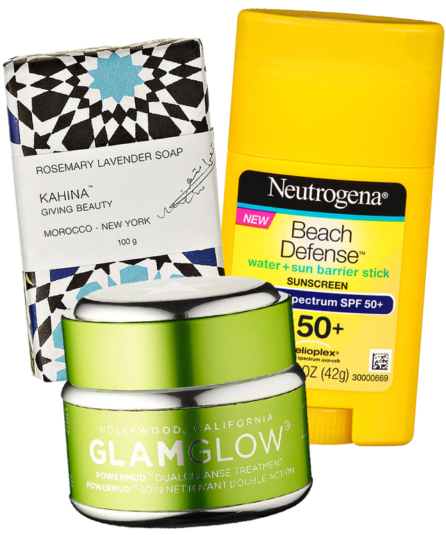 17 Skin Care Products for an Even Better-Looking Body