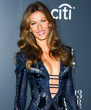 Gisele Bundchen Birthday