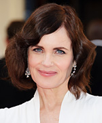 Elizabeth McGovern Birthday