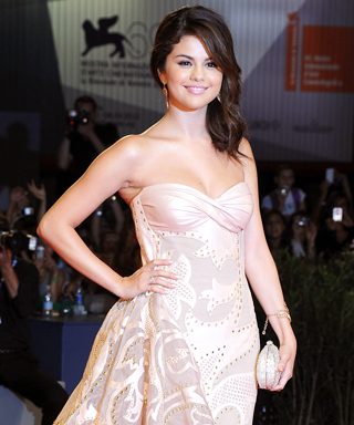 Selena Gomez Birthday