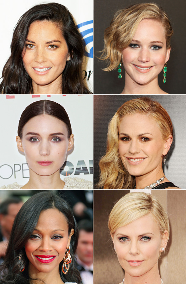Which actress should portray Thor?