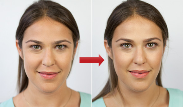 Contouring How-To