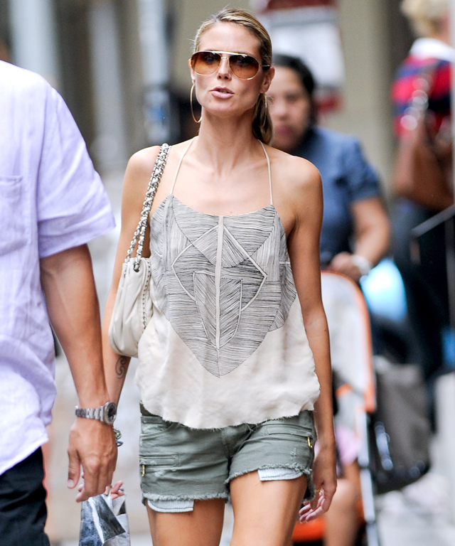 25 Ways to Wear Your Favorite Cutoffs — and Never Get Bored