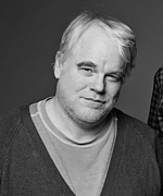 Philip Seymour Hoffman, A Most Wanted Man