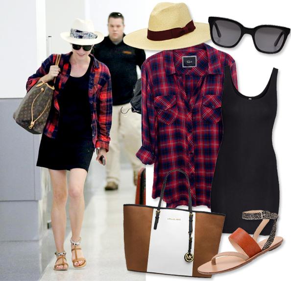 Summer Flannel