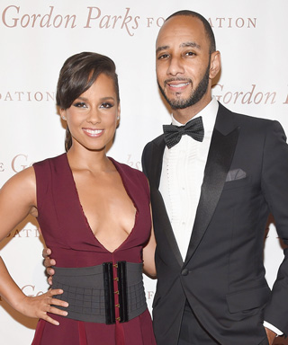 Alicia Keys and Swizz Beatz Anniversary