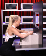 Kate Hudson and Jimmy Fallon Play Box of Lies
