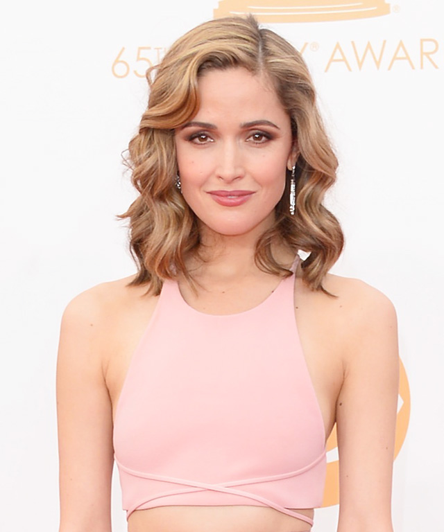 Rose Byrne Birthday