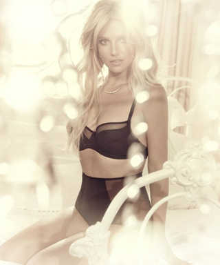 Britney Spears Change Lingerie collection