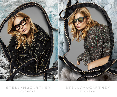 Stella McCartney FW 2014 Campaign