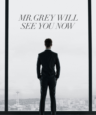 See the Steamy Trailer for the <em>Fifty Shades of Grey</em> Movie!