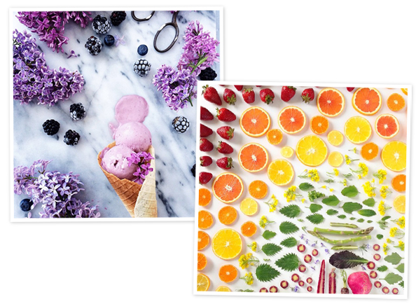 Mouthwatering Instagram Accounts