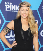 Colbie Caillat in a jumpsuit at the 16th Annual Young Hollywood Awards