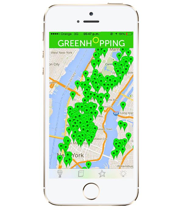 Green Juice App
